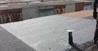 Ремонт кровли гаража Саратов цена от 307 руб